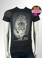 Светящиеся футболки Футболки Леопард / Leopard, фото 1