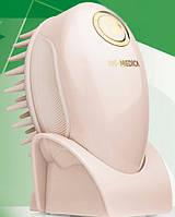 Прибор для массажа головы US MEDICA Emerald Shine