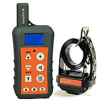 Электронный ошейник для дрессировки собак (EasyPet 380R)