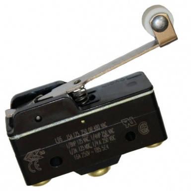 Датчик ограничения включения шнека выгрузки для комбайна Case 2388, фото 2