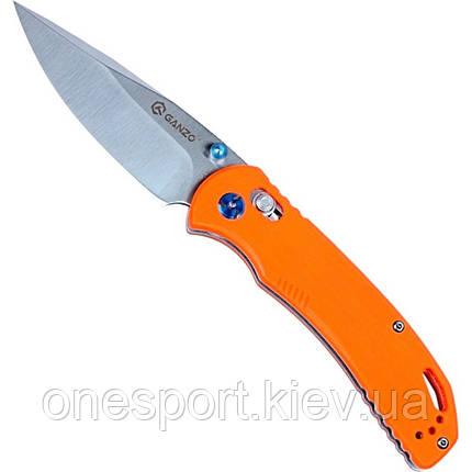 Нож Ganzo G7531-OR (код 161-395076), фото 2