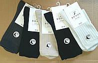 Носки мужские в широкий рубчик с ослабленной резинкой ТМ Bonus (арт.2323)