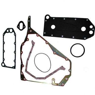 Комплект прокладок блока двигателя для комбайна Case 2388, 2166, фото 2