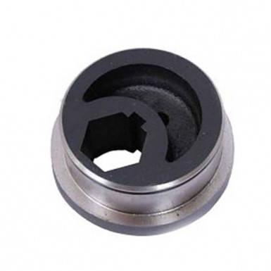 Кулачок привода доочистки левый для комбайна Case 2388, фото 2
