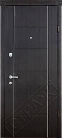 Дверь входная STRAJ модель Параллель