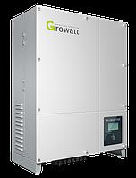Сетевой инвертор Growatt 30000 TL3 3 фазы 2 MPPT