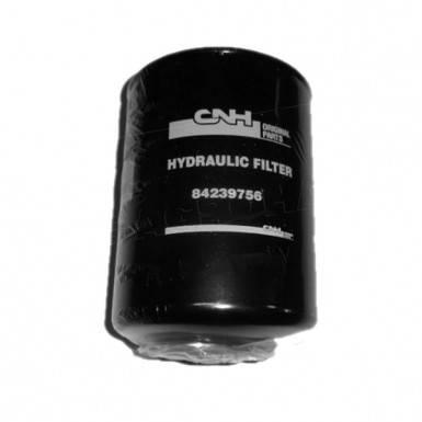 Фильтр гидравлический бака для комбайна New Holland CX8080, CS6090, фото 2