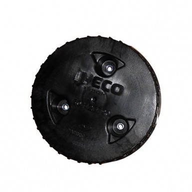 Фильтр сапуна для комбайна New Holland CX6090, CX8080, CSX, Case 7130, фото 2