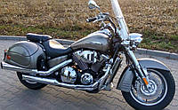 Чоппер Honda VTX 1300