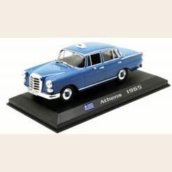 Модель Таксі Світу (Amercom) №13. Mercedes 200D