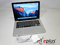 "Ноутбук Apple MacBook Pro 13"" (2009) HDD 128Gb SSD/ LCD 13.3/ RAM 4Gb/ CPU C2D 2.28 бу"