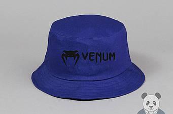 Панамка Venum синяя