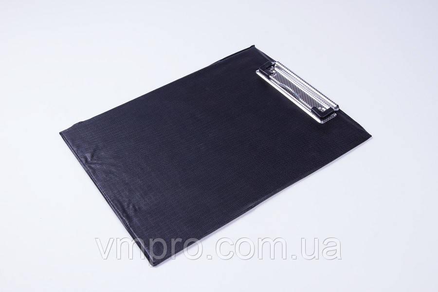 Планшет A5 с металлическим прижимом, планшет папка