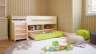 Детская кровать Тимон, фото 1