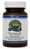 """""""Витамин E""""  - оказывает положительное влияние на женскую репродуктивную систему"""