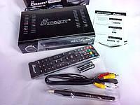Спутниковый ресивер HD качества - Eurosky ES-4050