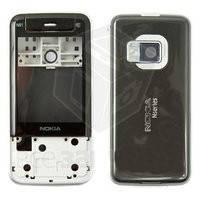 Корпус Nokia N81 8Gb High Copy