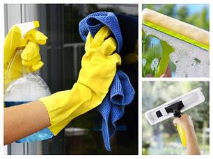 Для мытья окон