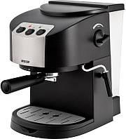 Кофеварка-эспрессо  mystery mcb-5120