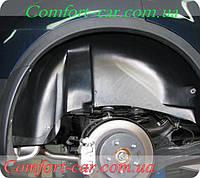 Подкрылки (защита колесных арок) Опель Вектра А (Opel Vectra A)