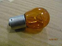 Лампа поворотов 12V 21W (оранж) OSRAM
