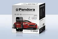 Автосигнализация Pandora DXL 3910 Pro без сирены, фото 1