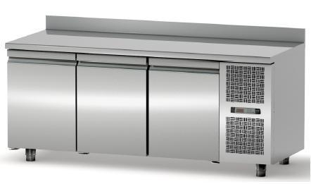 Холодильный стол Coldline TP17/1MEX
