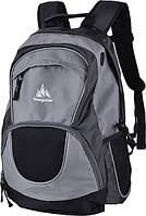 Рюкзак 25 л Onepolar 1674 чёрный Серый, фото 1