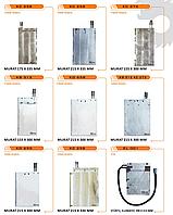 Нагревательный элемент для станка ELUMATEC