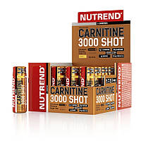 Nutrend Carnitine Shot 3000 20x60ml