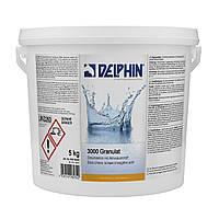 Активный кислород (гранулированный) 5 кг ( для длительной дезинфекции)