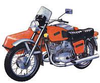 Запасные части мотоциклов ИЖ