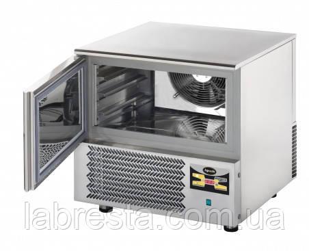 Аппарат (шкаф) шоковой заморозки Apach SH03