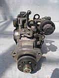 Топливный насос (тнвд) DWLP12 на Citroen: Berlingo, Jumpy, Xsara; Peugeot: 306, Partner, Expert; Scudo 1.9D, фото 3