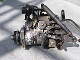 Топливный насос (тнвд) DWLP12 на Citroen: Berlingo, Jumpy, Xsara; Peugeot: 306, Partner, Expert; Scudo 1.9D, фото 4