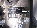 Топливный насос (тнвд) DWLP12 на Citroen: Berlingo, Jumpy, Xsara; Peugeot: 306, Partner, Expert; Scudo 1.9D, фото 5