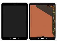 Дисплей (LCD) Samsung T810 Galaxy Tab S2/ T815 с сенсором коричневый
