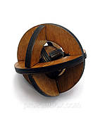 """Головоломка деревянная """"Сферы"""" (7 Х 7 Х 7 см )"""