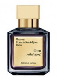 Francis Kurkdjian Paris Oud Velvet Mood Extrait De Parfum  70ml  Парфюмированная вода