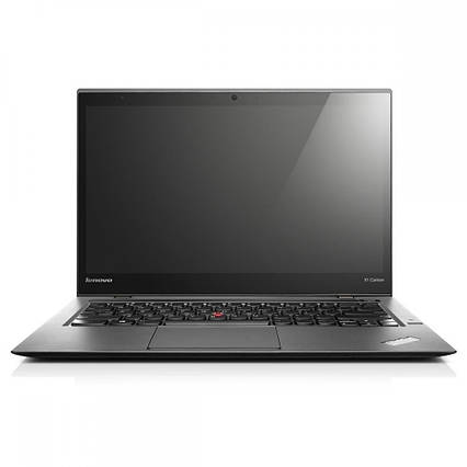 Ультрабук Lenovo ThinkPad X1 Carbon 4Gen (20FB002UPB), фото 2