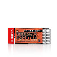 Nutrend Thermobooster Compressed 60 caps