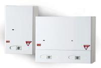 Настенные газовые котлы Колви с электронным управлением (50-100 кВт)
