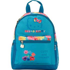 Рюкзак дошкольный для девочки Hello Kitty  HK17-534XS Германия