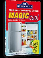 Поглотитель запаха в холодильник