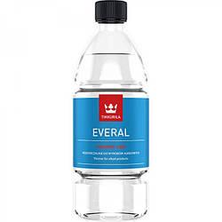Растворитель Tikkurila Everal 1050 1л