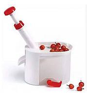 Машинка для удаления косточек из вишни Cherry and Oliver Corer HelferHoff