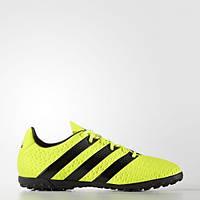 Мужские Бутсы (сороконожки) Adidas Ace 16.4 Tf, Артикул S31976