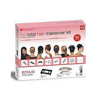 Набор заколок Hairagami The Total Hair Makeover Kit