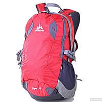 Рюкзак 25 л Onepolar 1755 красный