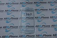 Стекло корпуса для мобильного телефона Samsung J2 / J200 Белое